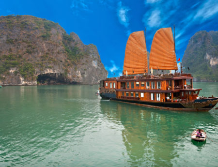 Достопримечательности Вьетнама: Топ-30 (МНОГО ФОТО)