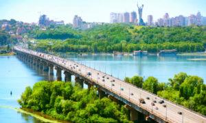 Достопримечательности Украины: Топ-25 (МНОГО ФОТО)