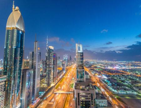 Топ-15 Достопримечательностей ОАЭ, которые необходимо увидеть