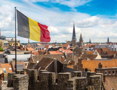 Лучшие достопримечательности Бельгии