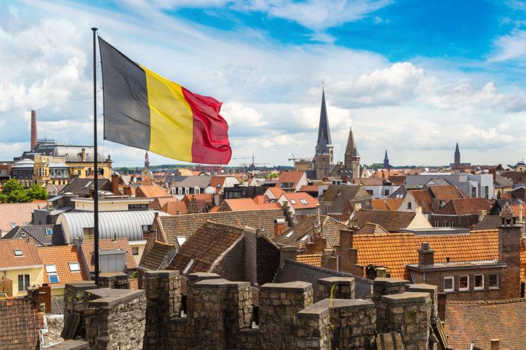 Самые красивые места Бельгии (Фото)