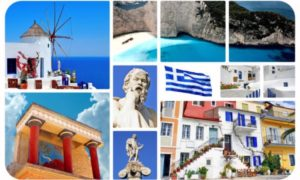 Достопримечательности Греции, фото и описание