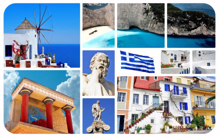 Храмы Греции Фото и Названия — Древнегреческие Постройки