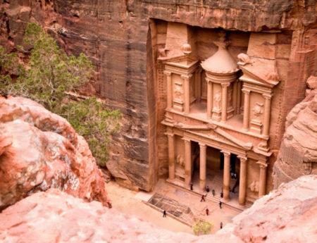 Достопримечательности Иордании: Топ-13 (ФОТО)