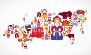 Достопримечательности России, их фото и описание