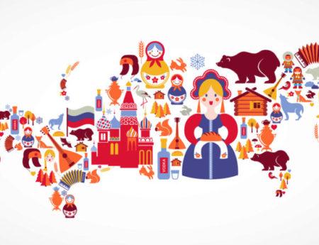 Достопримечательности России: Топ-35 (МНОГО ФОТО)