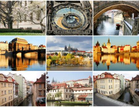 Достопримечательности Чехии, их фото и описание