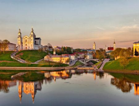 Достопримечательности Белоруссии: Топ-15 (МНОГО ФОТО)