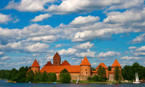 Достопримечательности Литвы: Топ-25 (МНОГО ФОТО)