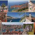 Достопримечательности Хорватии, их фото и описание
