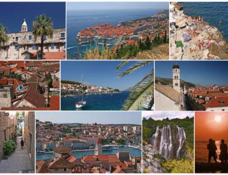 Достопримечательности Хорватии: Топ-15 (МНОГО ФОТО)