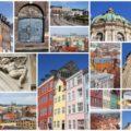 Достопримечательности Дании, их фото и описание