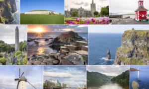 Достопримечательности Ирландии, фото и описание