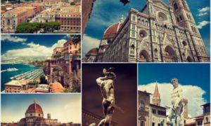 Достопримечательности Италии, что посмотреть в Италии, фото