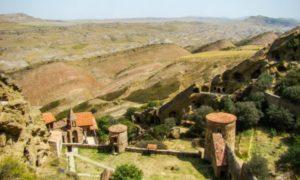 Достопримечательности Азербайджана, их фото и описание