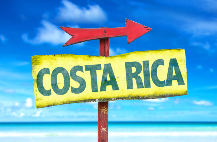 Достопримечательности Коста-Рики