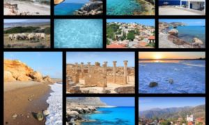 Достопримечательности Кипра: Топ-13 (МНОГО ФОТО)
