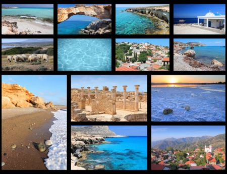 Достопримечательности Кипра: Топ-35 (МНОГО ФОТО)