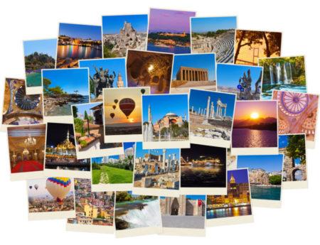 Достопримечательности Турции, их фото и описание