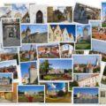 Достопримечательности Эстонии, их фото и описание