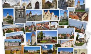 25 лучших достопримечательностей Эстонии 2020 (МНОГО ФОТО)