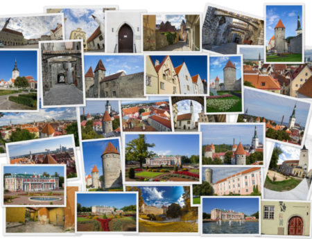 25 лучших достопримечательностей Эстонии 2019 (МНОГО ФОТО)