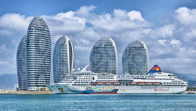 Китай отдых на море Хайнань