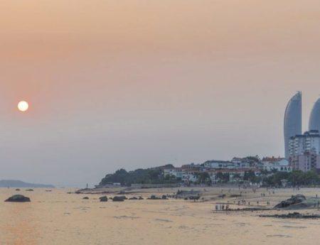 Отдых в Китае на море: основные варианты