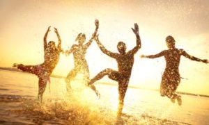 Разнообразные виды активного отдыха в Турции