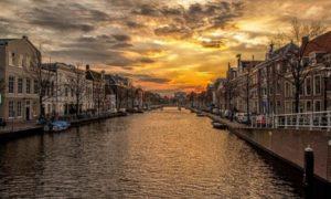 Достопримечательности Нидерландов, их фото и описание