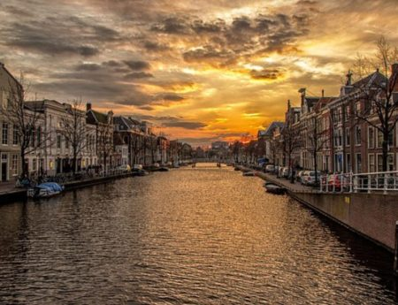 25 лучших достопримечательностей Нидерландов 2020 (ФОТО)