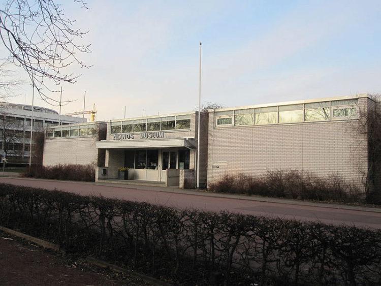 Музей Аландских островов, Мариехамн, Аландские острова, Финлчндия