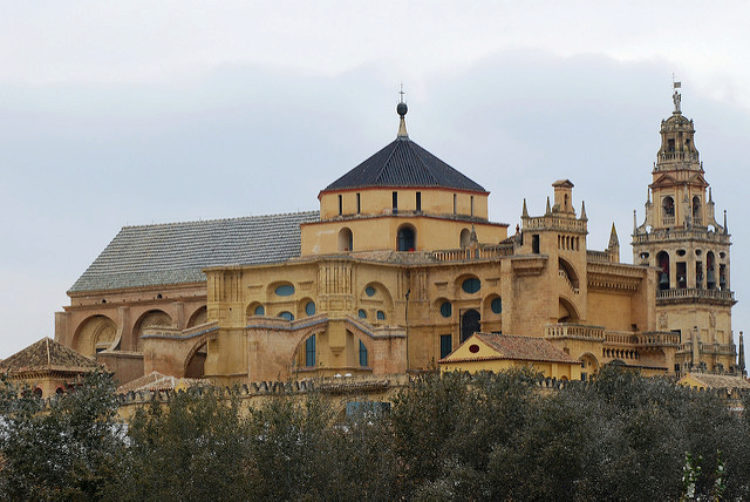 Мечеть-собор Кордовы - достопримечательности Андалусии, Испания