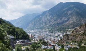 Андорра: достопримечательности княжества