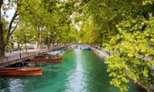 Лучшие достопримечательности Анси (Франция) 2020 (ФОТО)