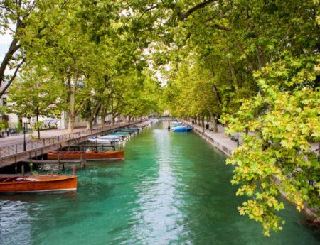 Лучшие достопримечательности Анси (Франция) 2019 (ФОТО)