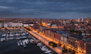 Лучшие достопримечательности Антверпена