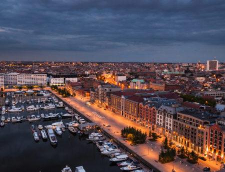 Лучшие достопримечательности Антверпена 2019 (ФОТО)