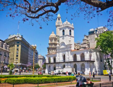 Лучшие достопримечательности Аргентины 2019 (ФОТО)