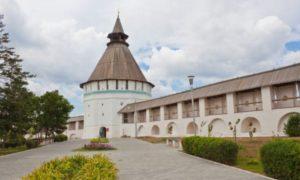 Достопримечательности Астрахани, их фото и описание
