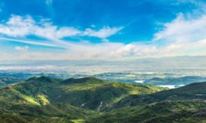 Главные достопримечательности Албании
