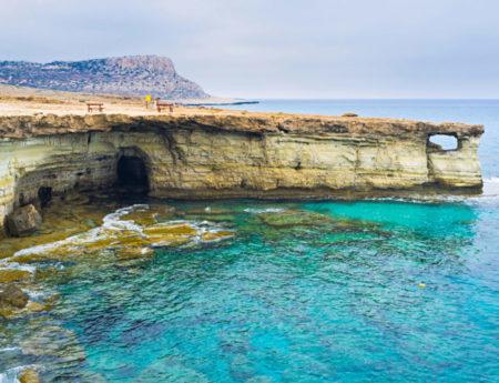 Достопримечательности Айя-Напы на Кипре