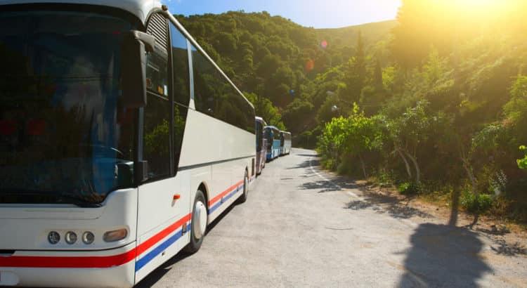 Автобусные туры с отдыхом на море