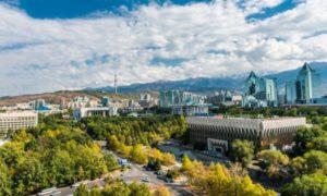 Лучшие достопримечательности Алма-Аты 2019 (ФОТО)