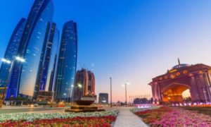 Лучшие достопримечательности Абу-Даби