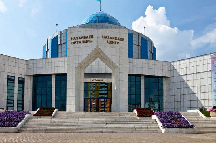 Достопримечательности Астаны - Музей Первого Президента республики Казахстан