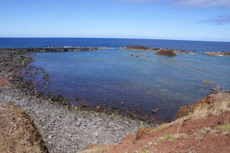 Природный парк Гласиоза на о. Гласиоза на Азорских островах