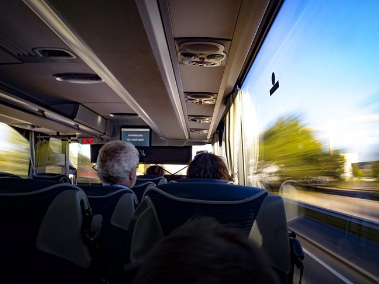 Какой автобусный тур с отдыхом на море стоит приобрести?