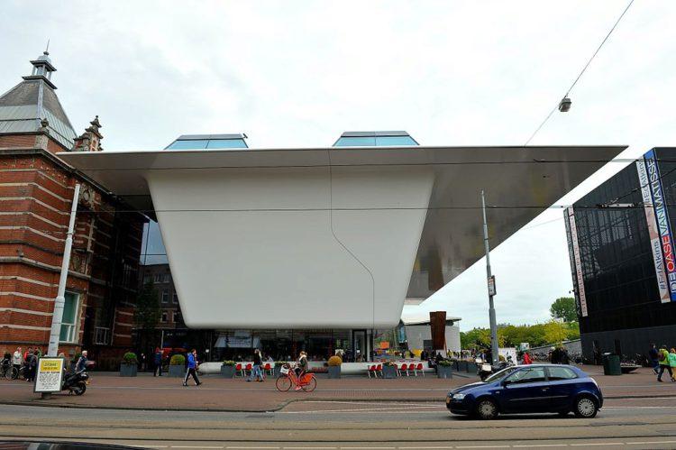 Что посмотреть в Амстердаме - Городской музей Амстердама