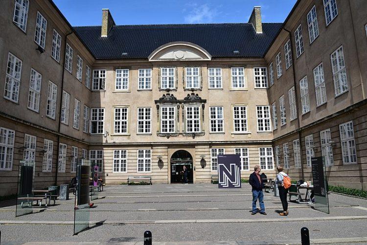 Национальный музей Дании в Дании